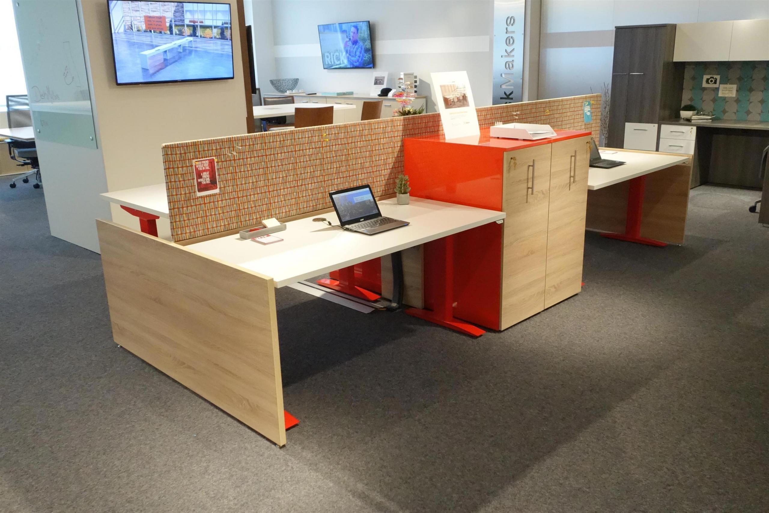 Outstanding Deskmakers Business Interiors Download Free Architecture Designs Scobabritishbridgeorg